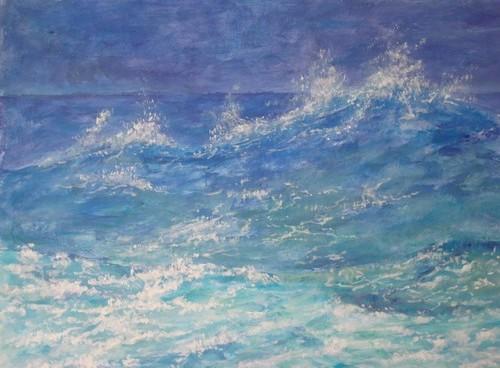 La mer Dsc01949