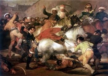 La guerre Goya-210