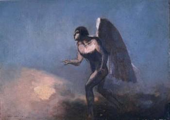 LES MYTHES - LE RÊVE  suivi du Symbolisme Redon-10