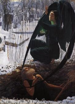 LES MYTHES - LE RÊVE  suivi du Symbolisme Schwab10