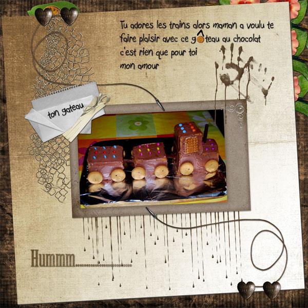 [TERMINE] Kit Tout chocolat Scoubi10