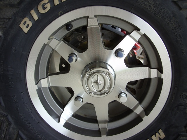 09 rzr-s wheels Sdc10225