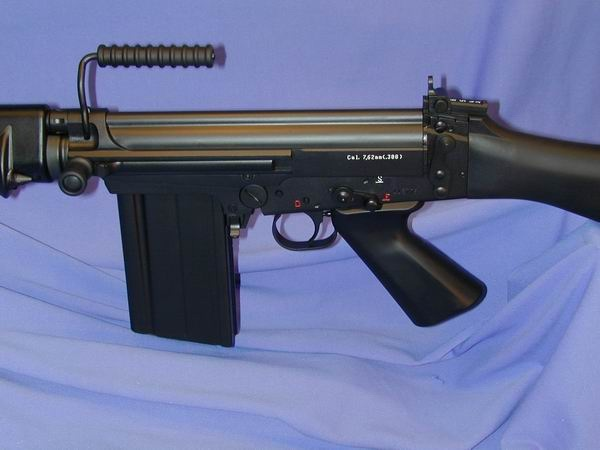 Gun kote projet sur FN FAL Gunkot10
