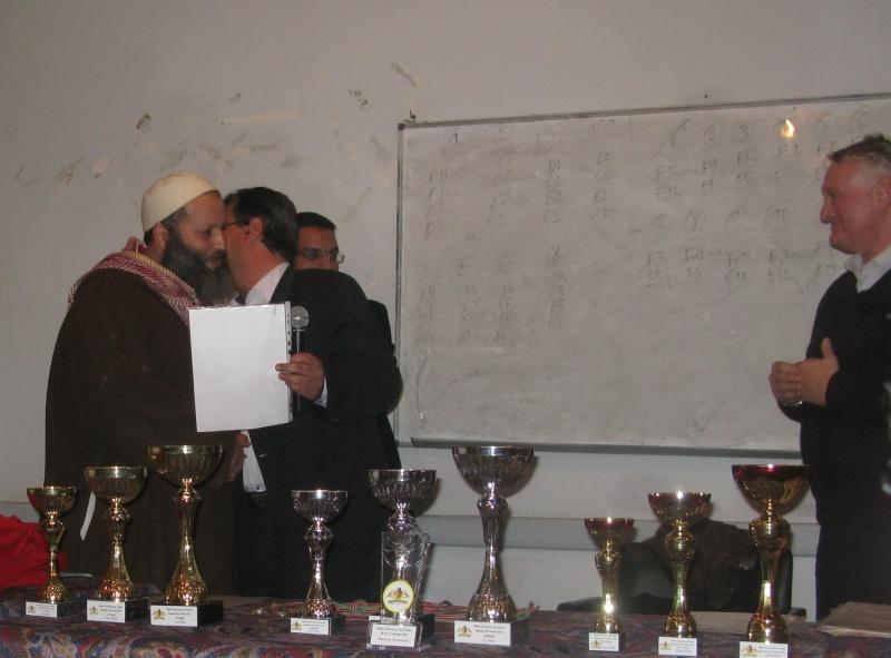 Mes résultats pour le 4° concours du club M.C.R (2011) Concou12