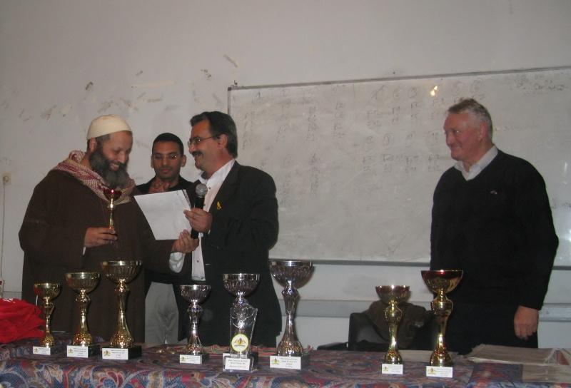 Mes résultats pour le 4° concours du club M.C.R (2011) Concou13