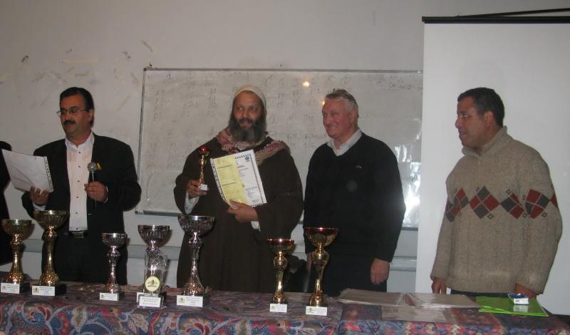 Mes résultats pour le 4° concours du club M.C.R (2011) Concou14