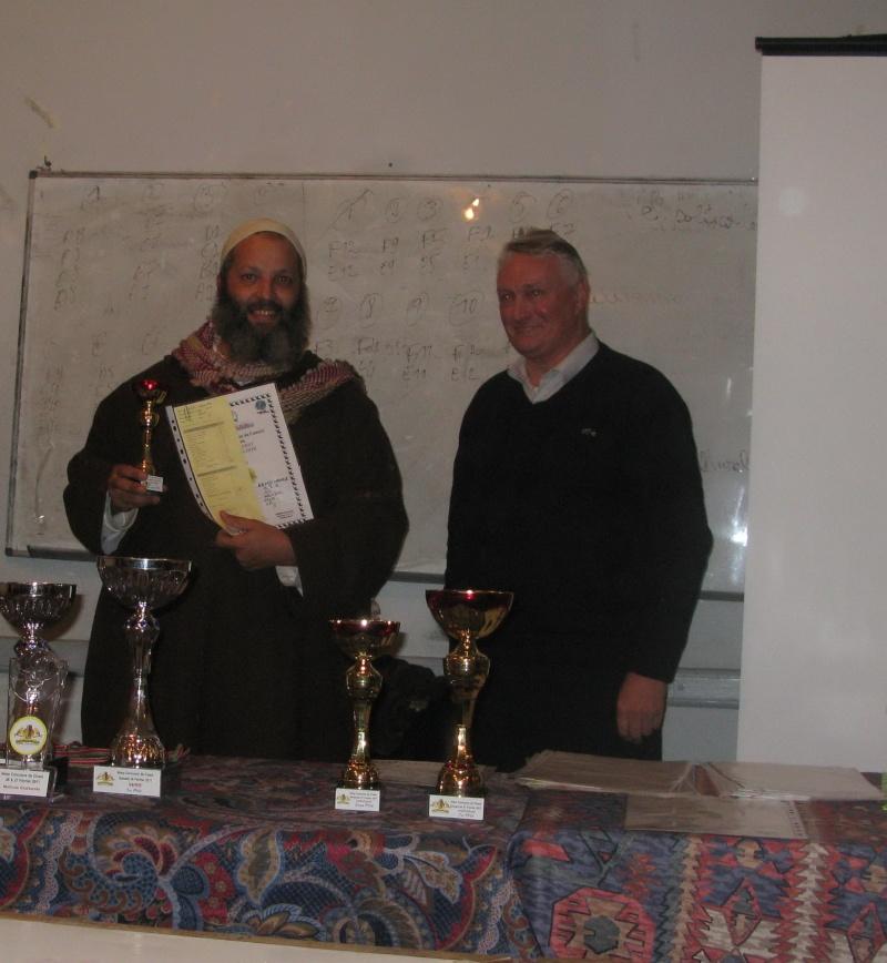 Mes résultats pour le 4° concours du club M.C.R (2011) Concou16