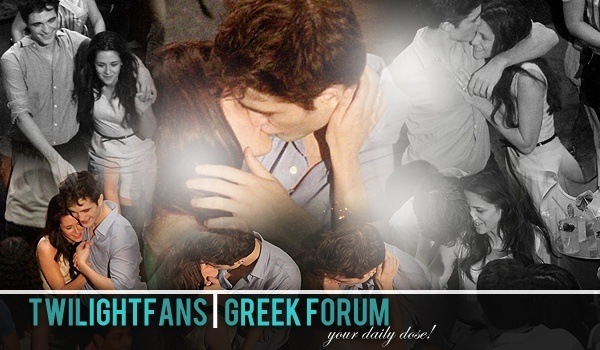 •TwilightFans : Greek Forum •