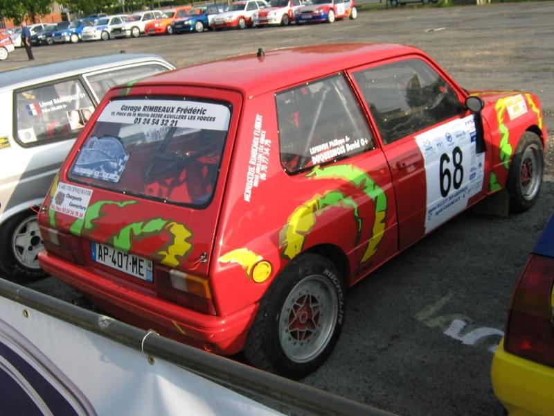 Duquenois David est sa Samba Rally - Page 2 Img_0911