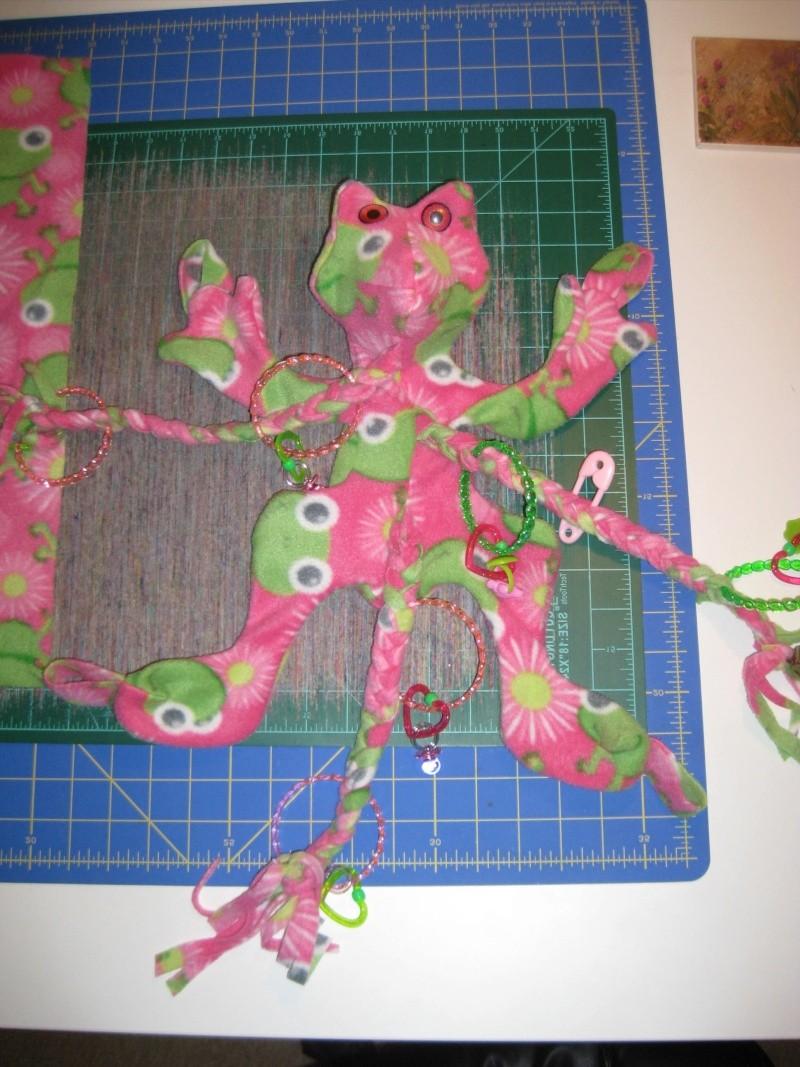 Kermit the frog hammock 00111