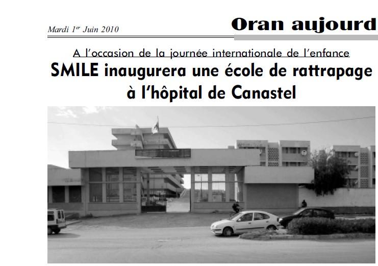 1er juin 2010 2010-010
