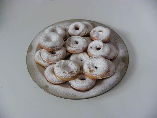 Vous avez dit Donuts.... Imgp0912