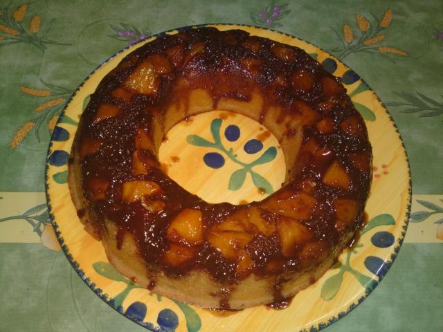 Gâteau au yaourt à la Schumi (hi hi hi) 06112010