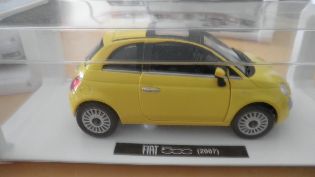 collectionneur de voitures miniatures 01710
