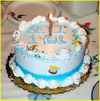 joyeux anniversaire Cake10