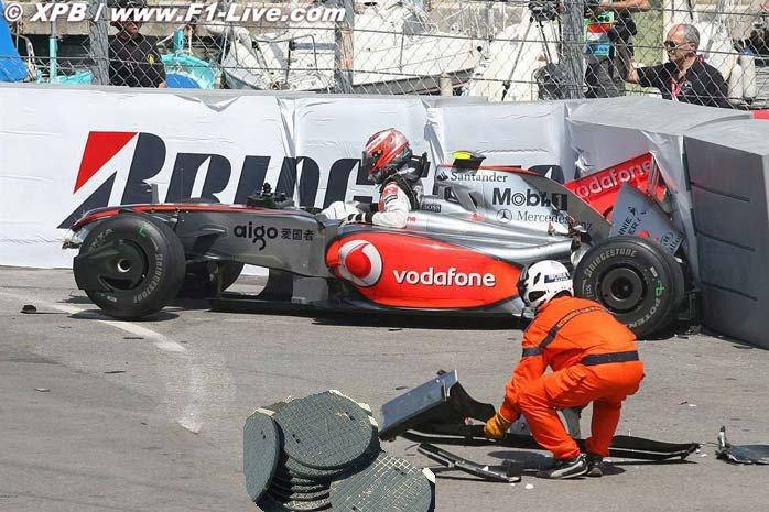 Départ Formule RENAULT MONACO + Réglage GP2 Diapo_10