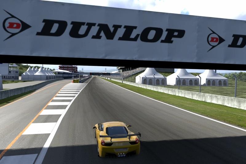 annonce : Préparation GTfusion Dunlop manche 2   Gtfusi11