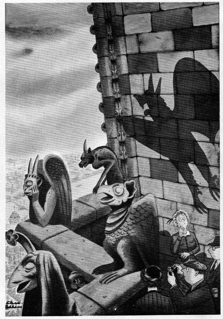 addams - Charles Addams [Illustrateur] 41305410