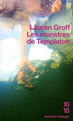 Lauren Groff 97822613