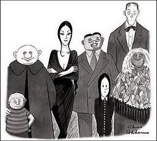 addams - Charles Addams [Illustrateur] Addams11