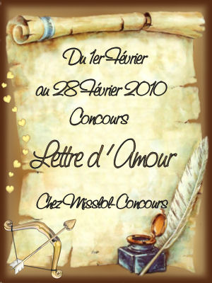 concours du 1er au 28 fevrier 2010 Misslo10