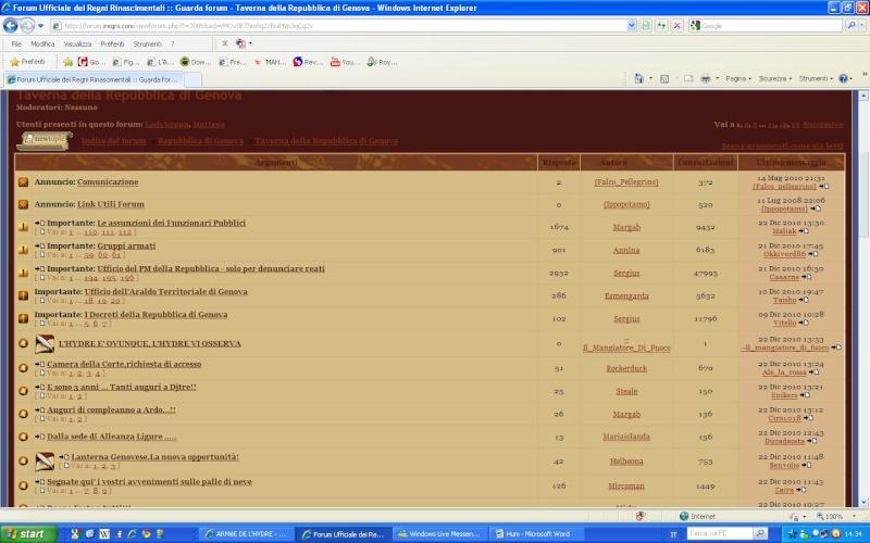 Tour de promotion dans les Gargotes italiennes Annunc10