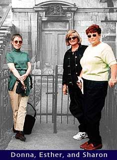 Les enfants du marché noir Montréalais, 7 août, 1998 Donna_10