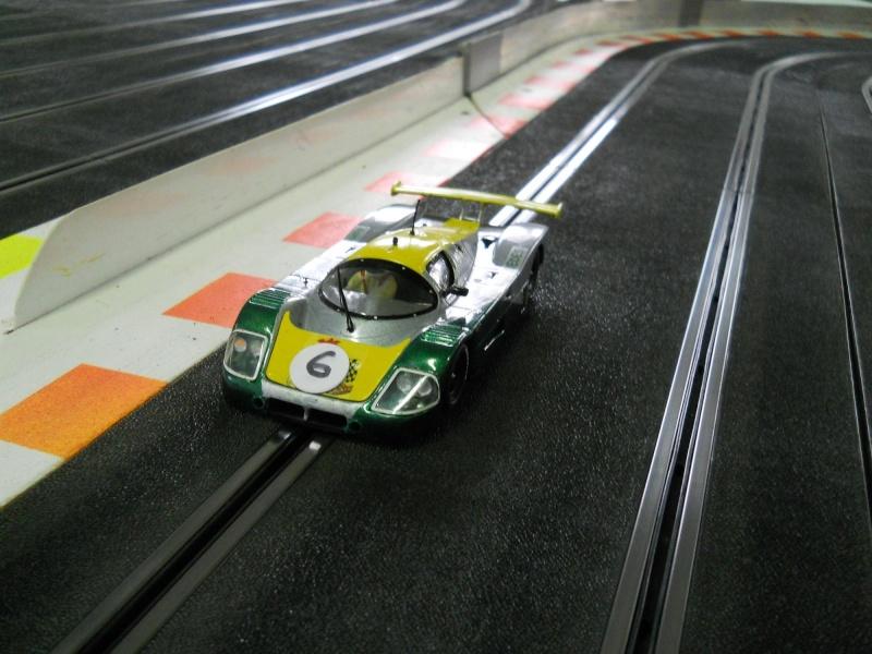 GP V12 capdenac  Capden99