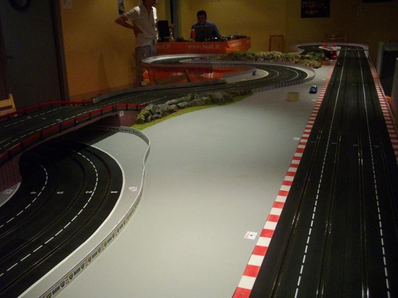 La nouvelle piste Club710