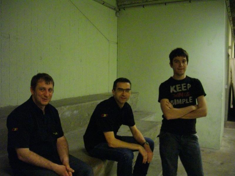 CSO 2010 : 2 eme manche à Bordeaux Imgp2119