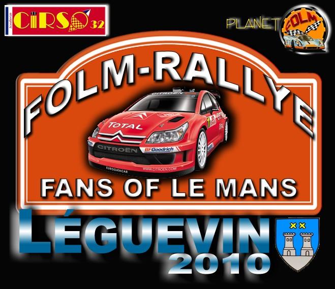 Le FROL Rallyf10