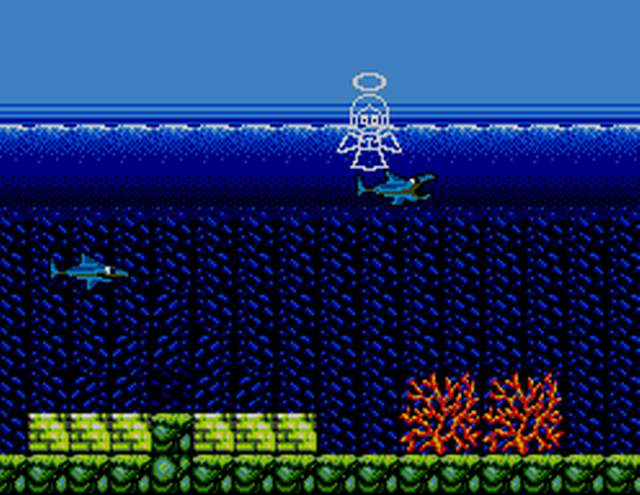 [Master System] Alex Kidd in Shinobi World 08-1210