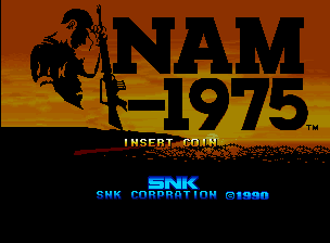 [NeoGeo] NAM 1975 112