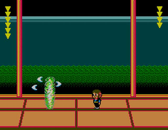 [Master System] Alex Kidd in Shinobi World 15-1110