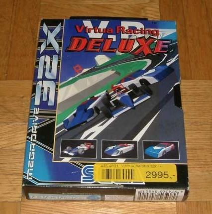 [MegaDrive 32x] Virtua racing : Deluxe Captur10