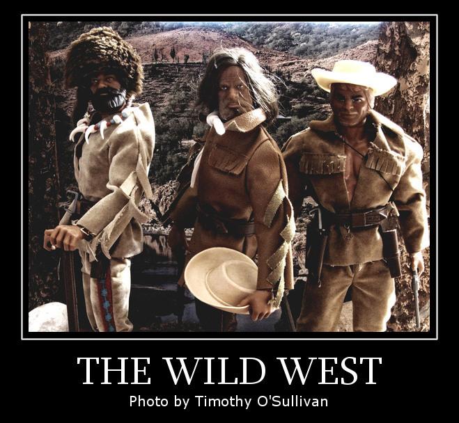 Le foto di Logan... West10