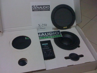 Dynaudio Mobile Fidelity 240 MkII car speakers (new) Img_0233