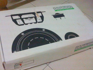 Dynaudio Mobile Fidelity 240 MkII car speakers (new) Img_0234