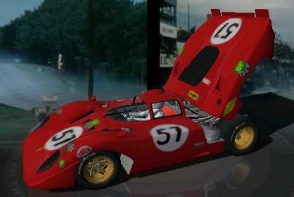 GTR2 et RFActor 312p10