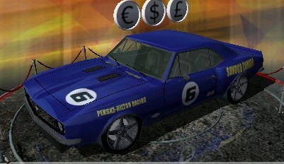GTR2 et RFActor Cama10