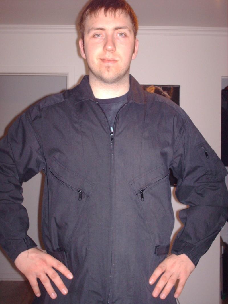 mon uniforme GB2 Hpim2820