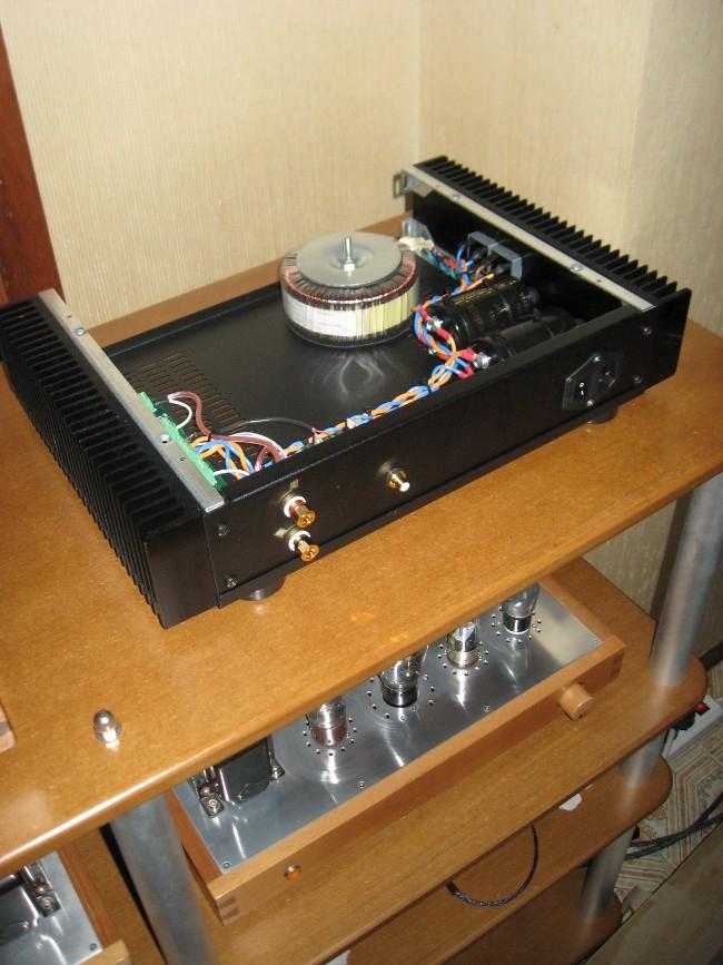 Nuovo Amplificatore HEAO (National LM4780 parallelo/ponte) - concorrenza al TA3020? - Pagina 4 Img_4914