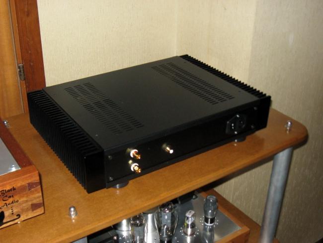 Nuovo Amplificatore HEAO (National LM4780 parallelo/ponte) - concorrenza al TA3020? - Pagina 4 Img_4915