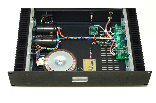 Nuovo Amplificatore HEAO (National LM4780 parallelo/ponte) - concorrenza al TA3020? - Pagina 4 Up10