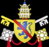 L'ermite qui devint pape ET ABDIQUA 100px-10
