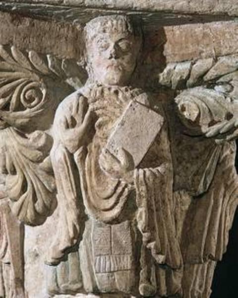 Saint Hugues de Cluny (29 avril) 16d53910