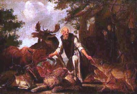 L'ermite qui devint pape ET ABDIQUA Image011