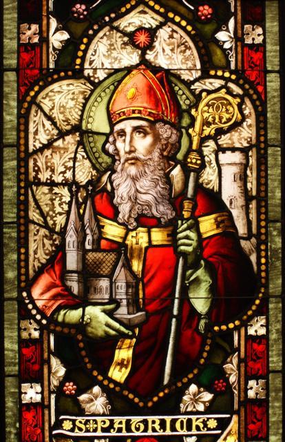 Saint Patrick Saint_13