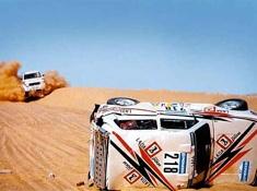 toute  l'histoire des lada de 1978 a 1995 chapeau bas Mme . Dakar810