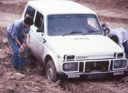 toute  l'histoire des lada de 1978 a 1995 chapeau bas Mme . Shapei10
